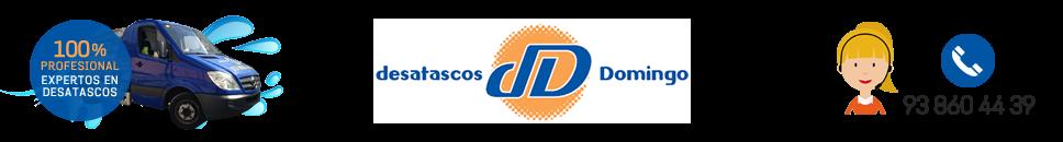 Desatascos Granollers - 93 860 44 39 - Desatascos Domingo