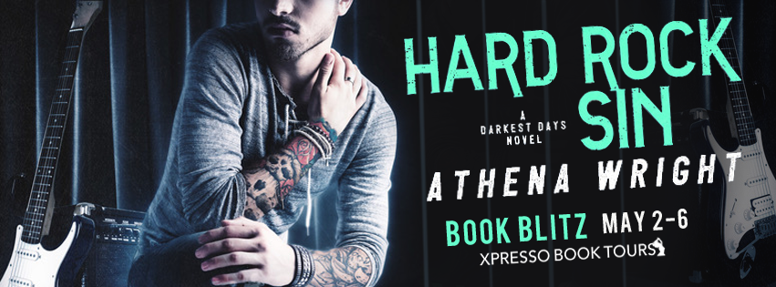 Hard Rock Sin Book Blitz