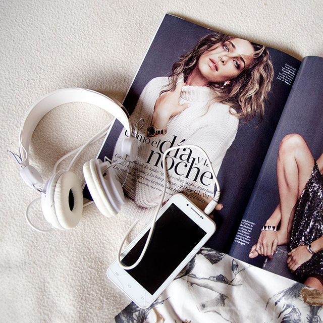 Music and Elle