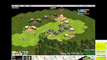 2 vs 2 | VaneLove, Vô Thường vs Gunny, Tiểu Long 10-05-2014