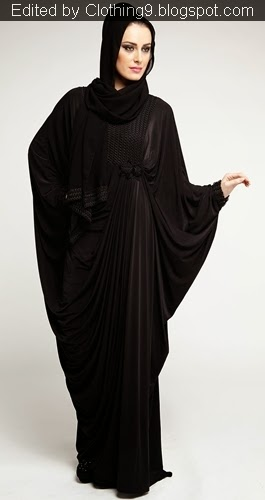 Abaya Clothing in Islamic Fashion