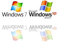 Logo WindowsXP Windows7-(32-y-64bits)