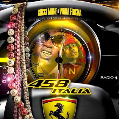 Duffle   Lyrics on Digital Dope Boy  Gucci Mane   Waka Flocka   458 Italia  Nodj
