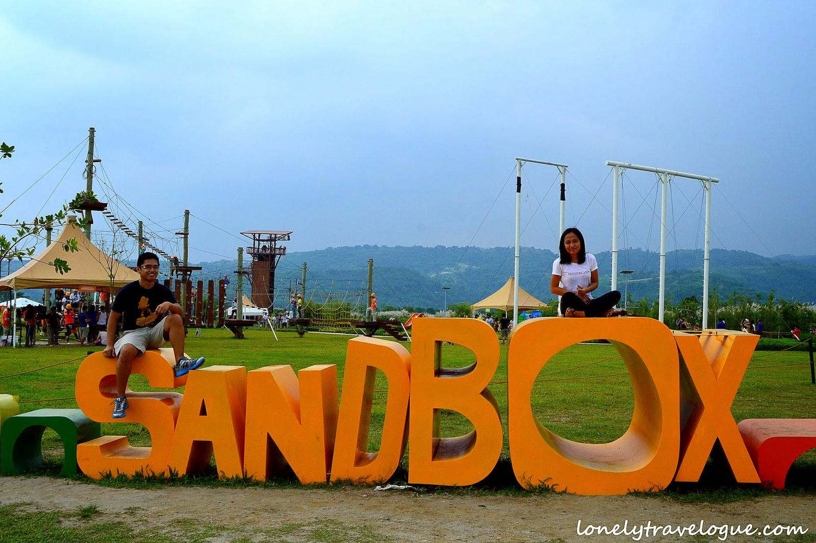 clark, pampanga tourist spots