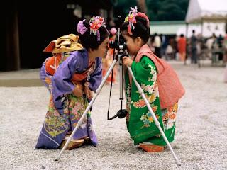День Детей в Японии