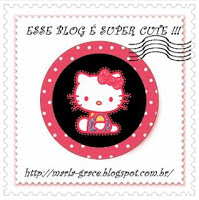Premio -  Blog Super Cute
