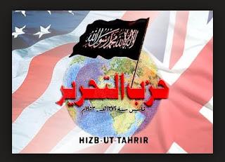 Hizb Ut Tahrir Logo