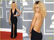 2012 Grammy Ödül Töreni Kırmızı Halı