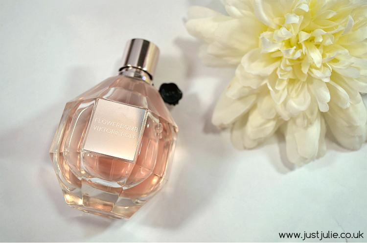 Victor & Rolf Flowerbomb Eau De Parfum