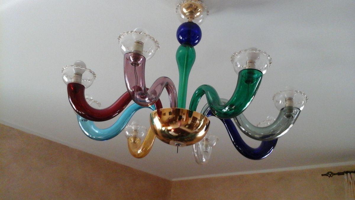 Ricambi per lampadari in vetro di Murano: Ricambi per Aureliano Toso ...