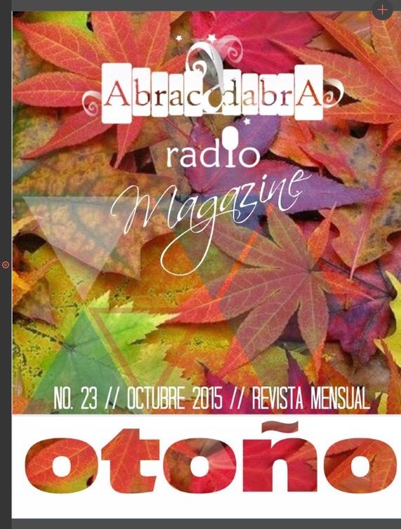 Magazine Abracadabra Radio