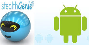 stealth android Download Stealthgenie   Spyware applications