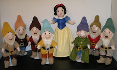 Snow White &amp; The Seven Dwarfs
