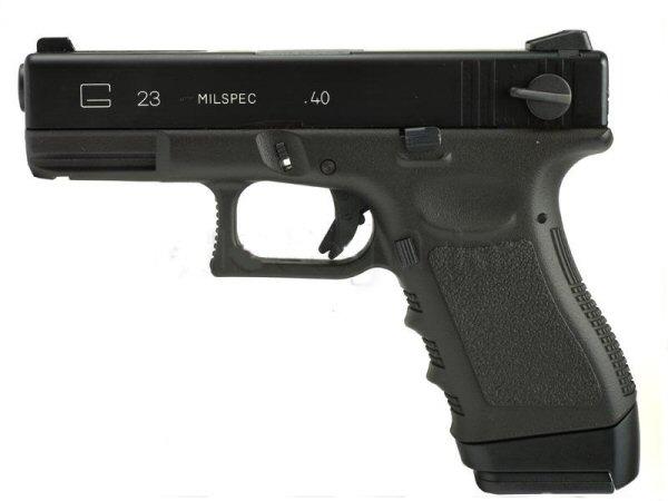 Jual Glock 23F
