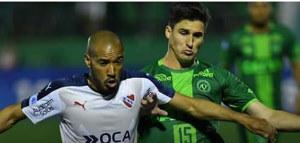 Adversário do Vitória avança da Copa Sul-Americana