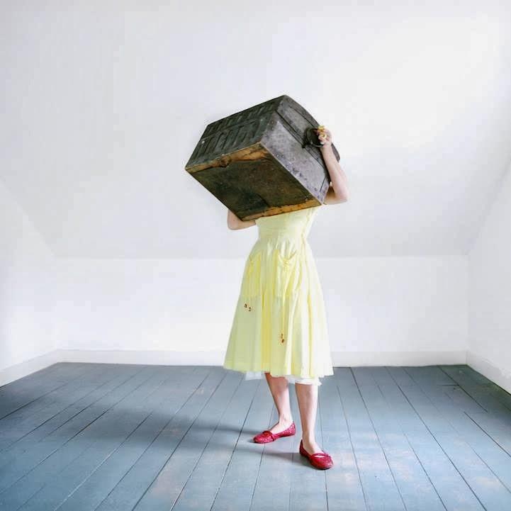 Así me ve Juliana: mi baúl de cuentos y yo!