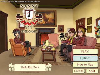 Nanny 911 [FINAL]