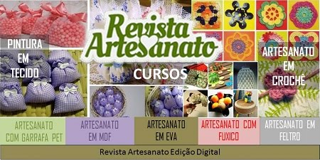 Revista Artesanato Ed.Digital