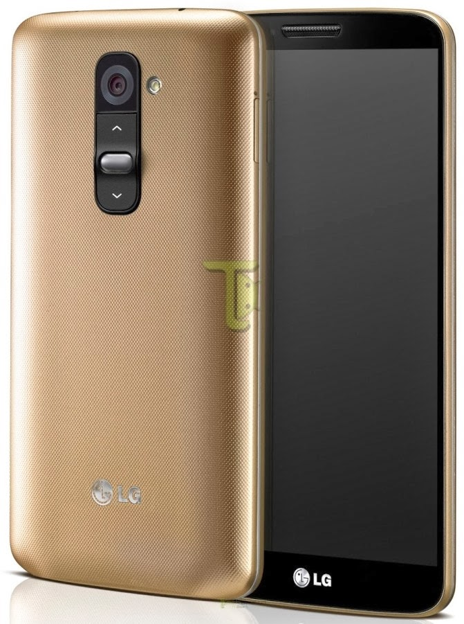 SIM free LG G2 Gold version price