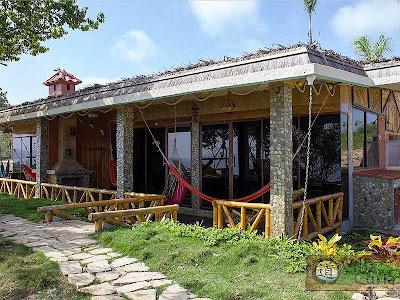 Hotel montañitas Ecuador – Hotel Villa Curia