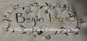 Humble Work Hand Embroidery Group