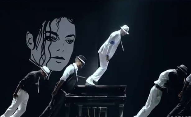 Image result for PSQUARE AND MICHAEL JACKSON