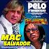 Mac Salvador, Pata Amarilla y Pelo de Ambrosio en Arequipa - Entradas - 26 de junio