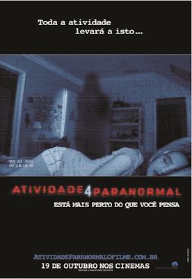 Download Baixar Filme Atividade Paranormal 4   Dublado