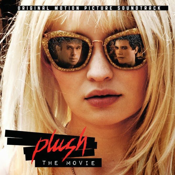 New DEDDERZ track on PLUSH Movie Soundtrack!