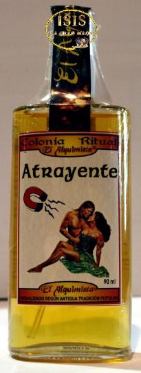 COLONIA ESOTÉRICA ATRAYENTE