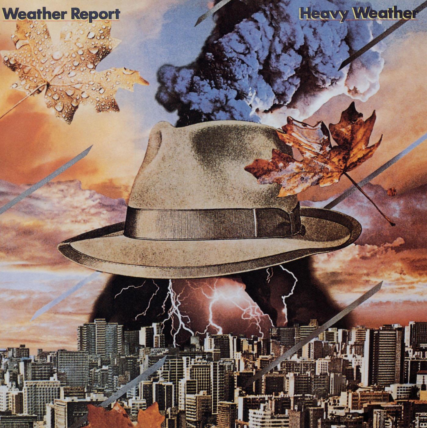 ウェザー・リポート / Heavy Weather
