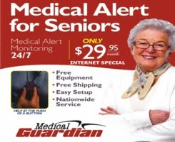 THE MEDICAL GUARDIAN ALERT