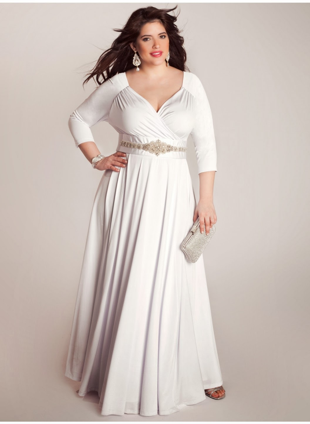 Casual Plus Size Wedding Dresses Wedding Stuff Ideas