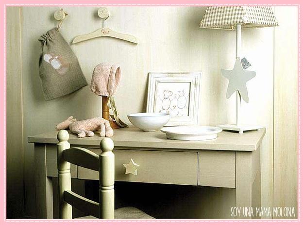 Soy una mama molona habitaciones infantiles - Mobiliario juvenil barcelona ...