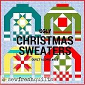 Sew Fresh Quilts QAL 2016