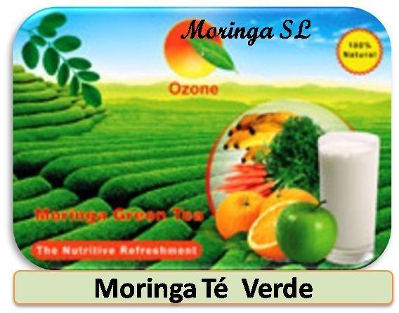 """Té Moringa, """"el árbol milagroso"""""""