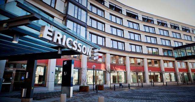 Ericsson Freshers Recruitment 2015-2016