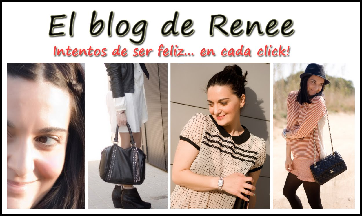 El blog de Renee