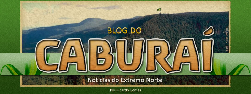 Blog do Caburai