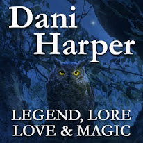 Web Design by PNR author Dani Harper