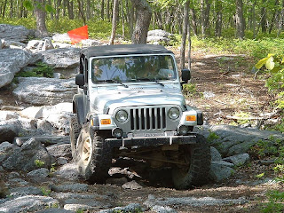 Automotive database jeep jeep wrangler off roading fandeluxe Gallery