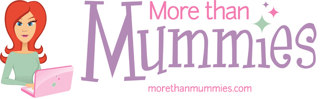 Jill's Blog - More Than Mummies