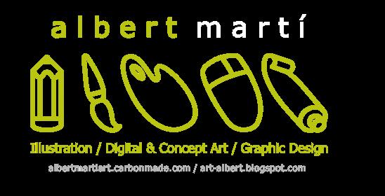 Albert Martí.blog