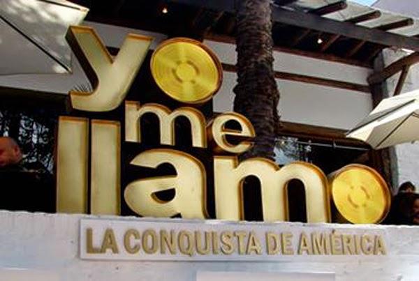 Yo-Me-Llamo- la-conquista-de-América-Lanzamiento-caracol-television