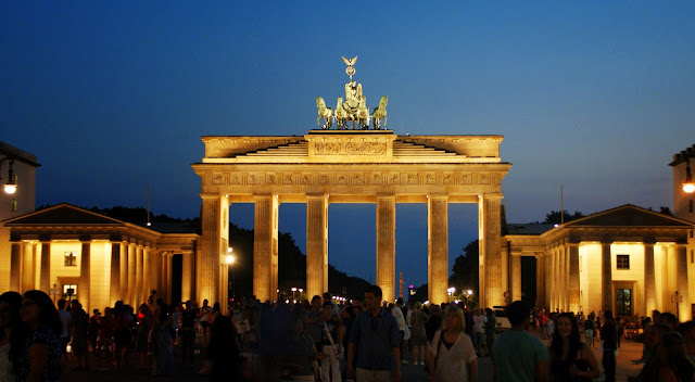 101 cose da fare a Berlino