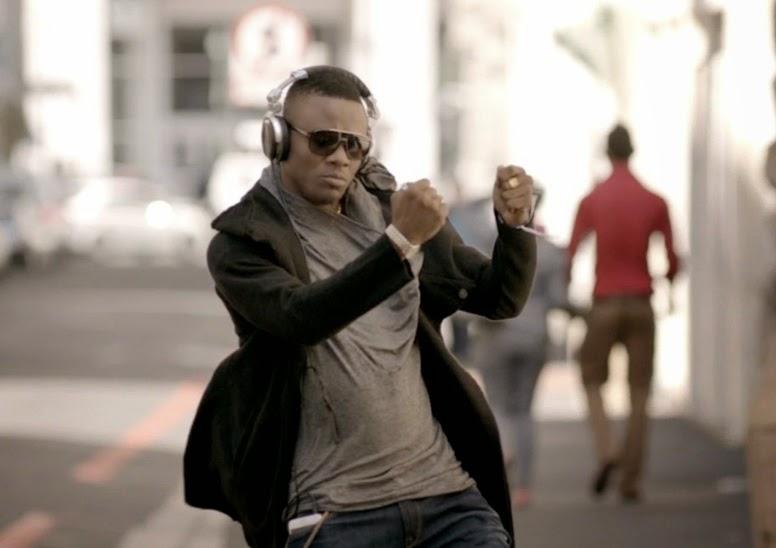 New Video: Alikiba - Mwana
