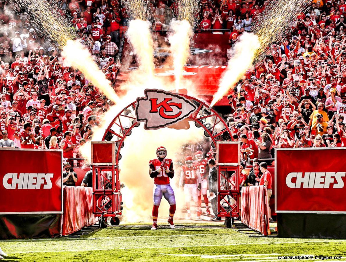 Kansas City Chiefs Sign Linebacker Justin Houston