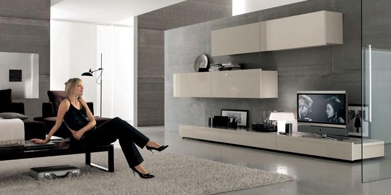 Emejing Zona Living Moderna Gallery - Idee Pratiche e di Design ...