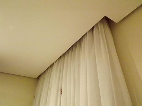 fotos de decoracao de interiores em gesso:ideal da peça é de 15cm e a mesma medida pode ser considerada para
