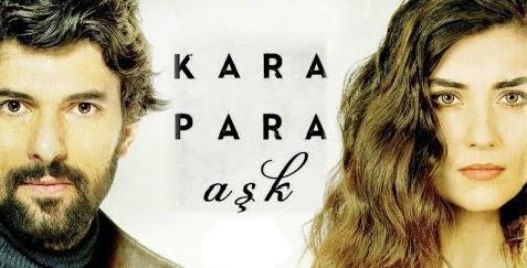 Kara Para Aşk 44.Bölüm Fragman